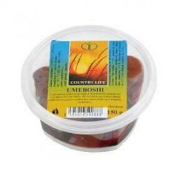 Country Life Umeboshi 150 g
